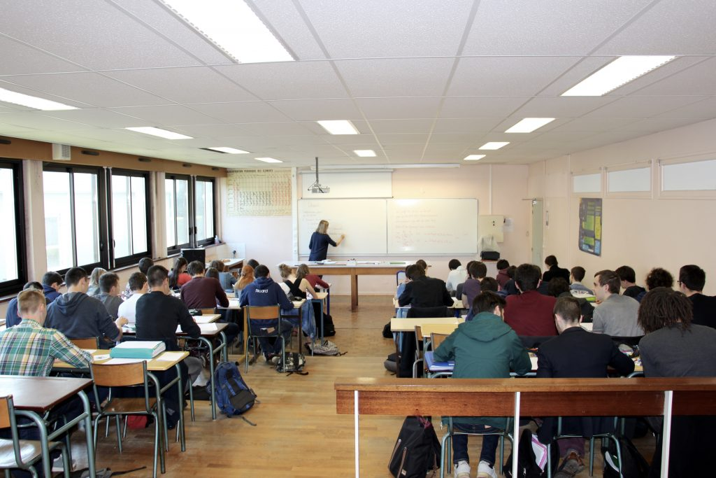 Cours de Physique (MPSI)